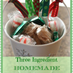 Three-Ingredient Hot Cocoa Mix – A Simple, Delicious DIY Christmas Treat!