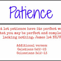 Free printable character Scripture verse cards