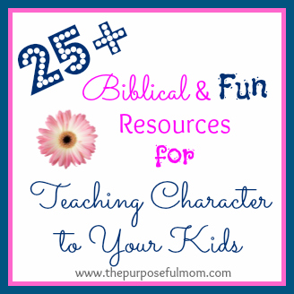 teachingcharacterresources