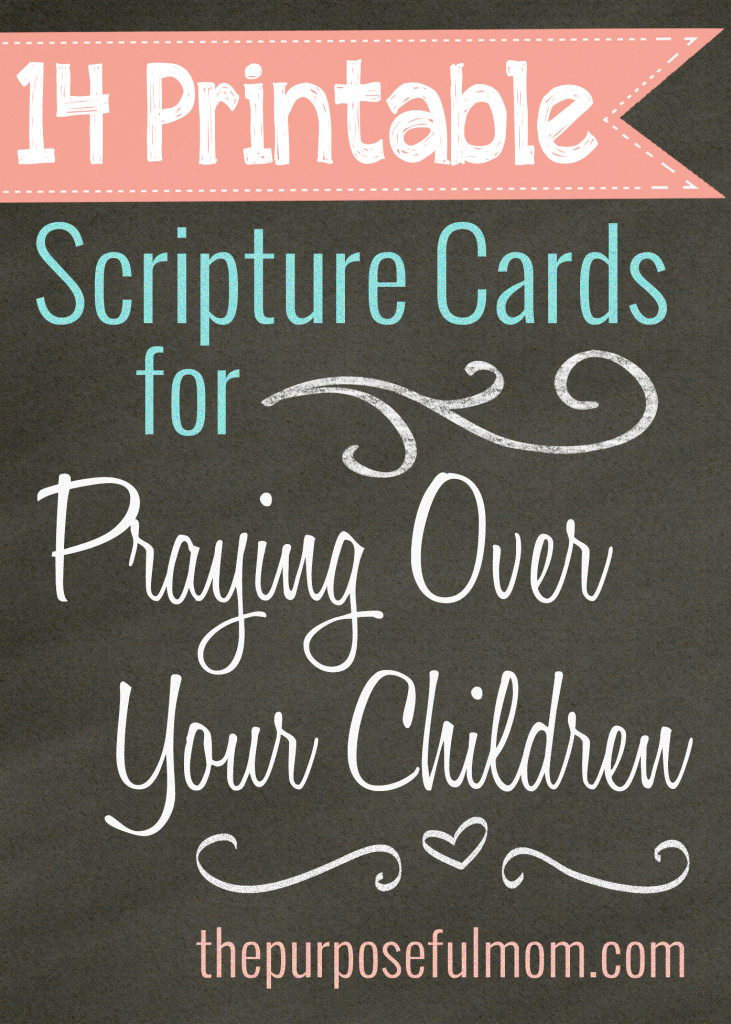 image about Printable Scriptures known as 14 Scriptures in direction of Pray About your Unborn Youngster and Other