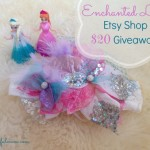 Enchanted Lilly Giveaway {Hairbows and More for Babies & Little Girls!}
