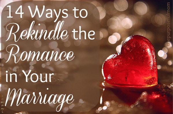 How To Do Romance With Husband