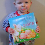 "A Cute Book for Your Toddler's Easter Basket – ""God Bless Our Easter"""