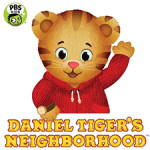 Daniel Tiger's Neighborhood Activities for Little Ones
