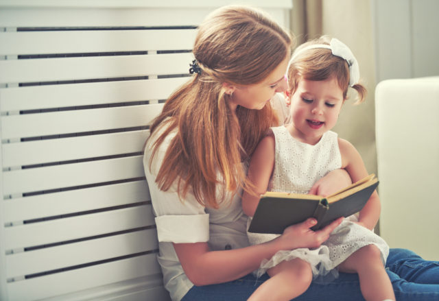 teaching bible verses to toddler