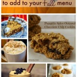 30 Delicious Pumpkin Recipes to Add to Your Fall Menu