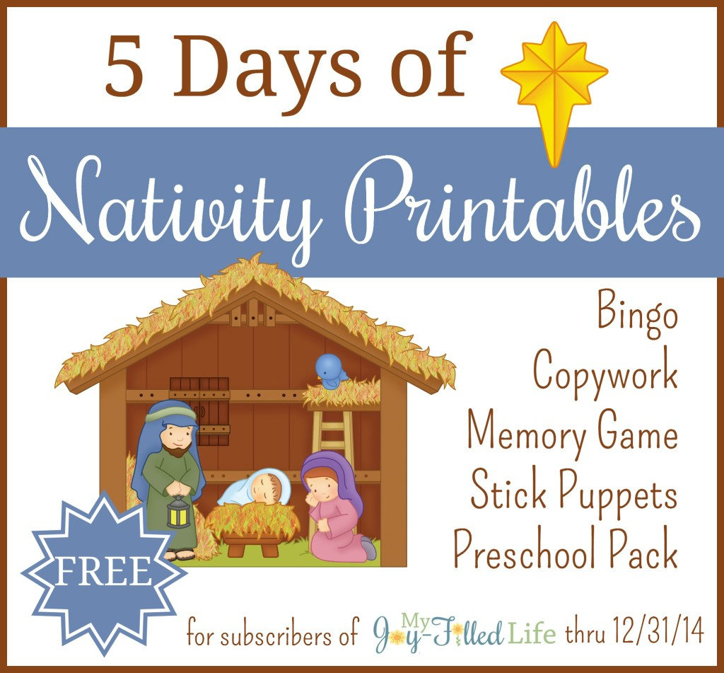 25 Simple Advent Christmas Themed Crafts Activities