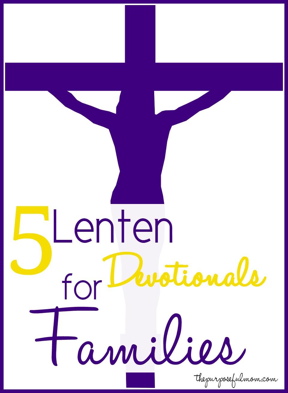 5 lenten devotionals for families the purposeful mom rh thepurposefulmom com Thirst for God Desiring God Wallpaper