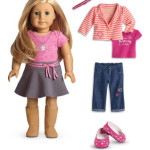 American Girl Doll Sale at Zulily for a Very Limited Time!! Save up to 30%!