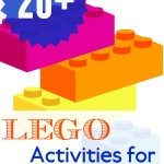 20+ Lego Activities for Kids (and Parents, Too!)