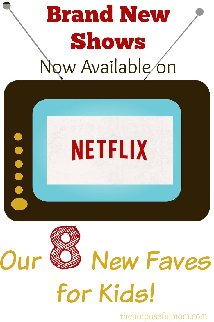 How You Can Use Netflix On Vacation! - The Purposeful Mom