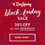 Irresistible Black Friday Deals from Christian Companies