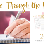 Write Through the Word: Simple Scripture Learning for Busy Women