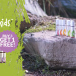 The New Kids Line of Essential Oils from Rocky Mountain Oils!