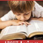 11 Bible Verses that Address Lying