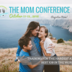 The Mom Conference: FREE to Watch (Oct 11-13)!