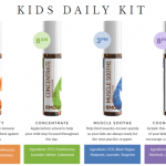Giveaway of 3 Kids Daily Essential Oil Kits from Rocky Mountain Oils!
