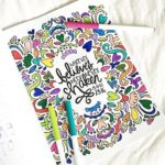 10 Inspirational Christian Adult Coloring Books on Sale Now!