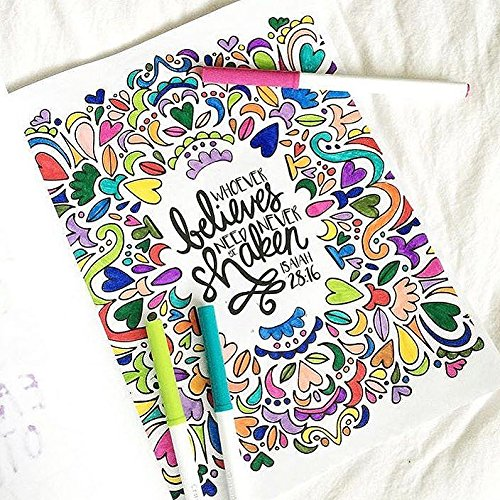 Scripture Adult Coloring Books