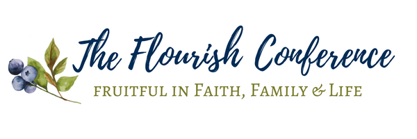 the flourish conference