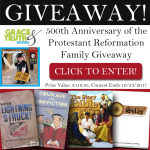 Biblical Reformation Resources for the Family!