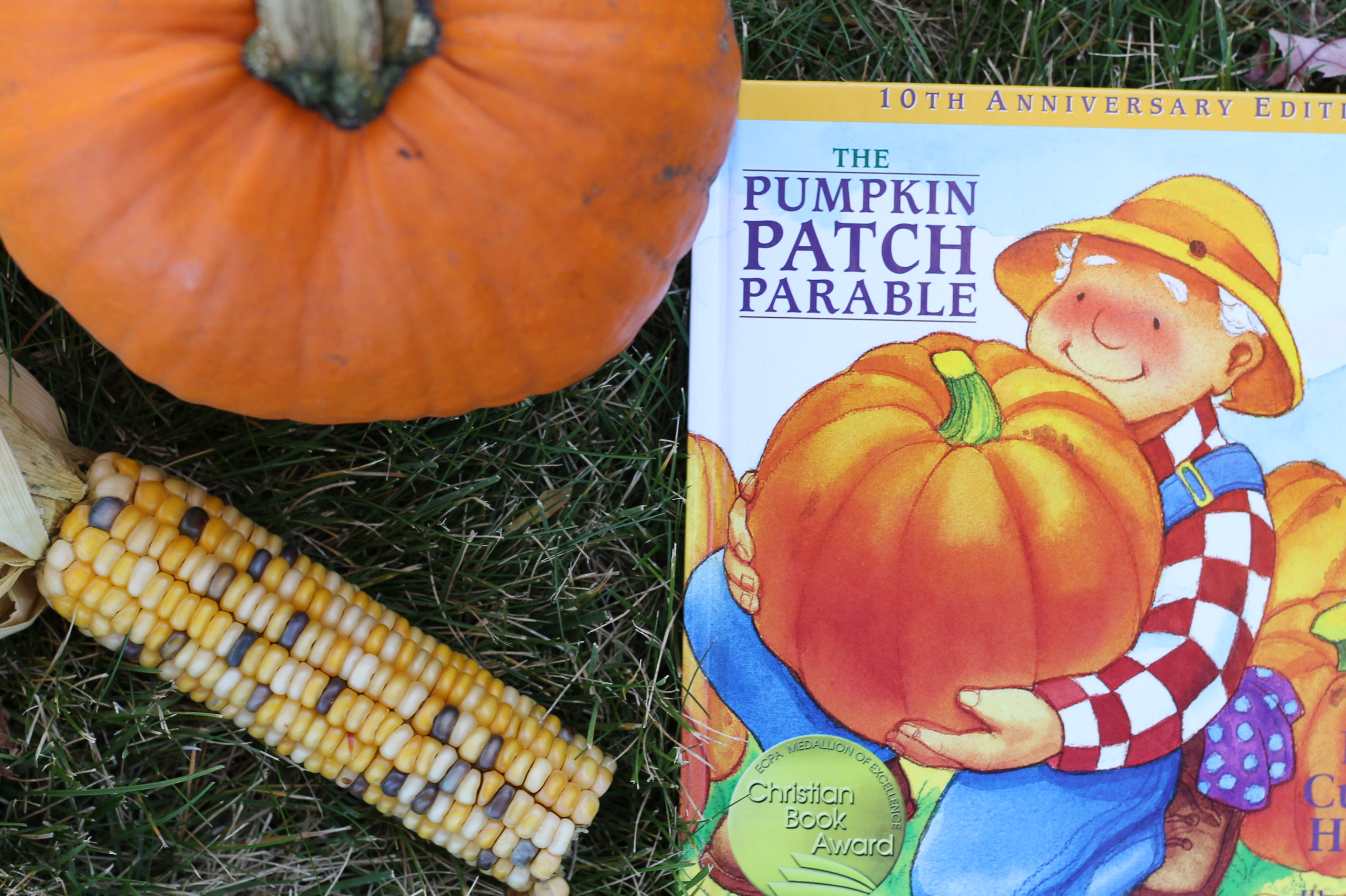 image about Pumpkin Patch Parable Printable identify Pumpkin Patch Parable Sport Pack! - The Useful Mother