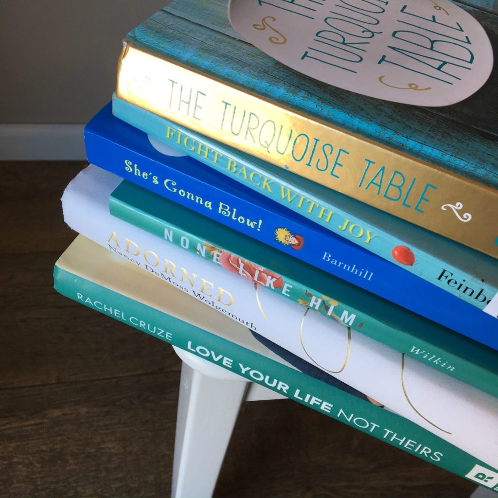 19 Christian Non Fiction Books To Read In 2019 The Purposeful Mom
