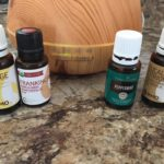 DIY Respiratory Relief Essential Oil Blend
