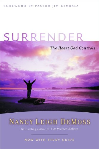 surrender nancy leigh demoss