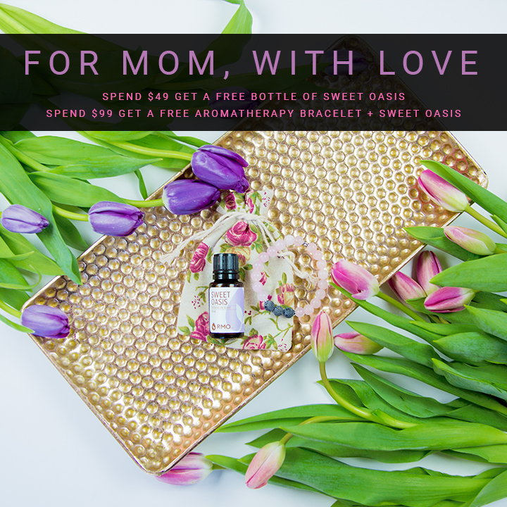 rocky mountain essential oils mothers day sale