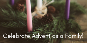Advent study for families