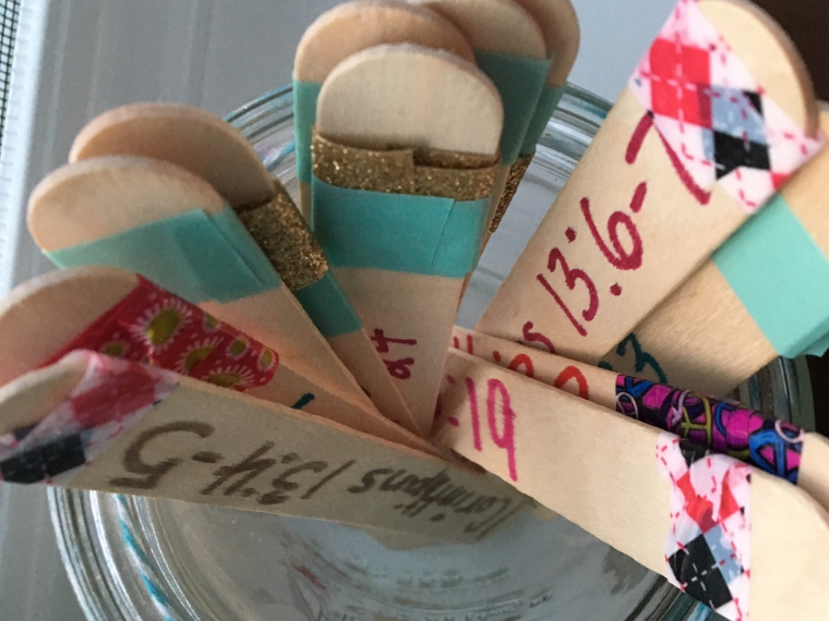 Bible verse jar memory activity featured